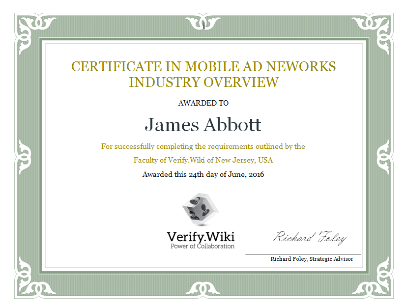 Mobile ad certificate.png
